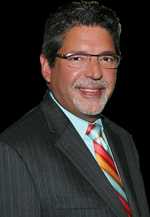 Luis Burgos Net Worth